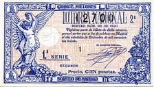 Décimo del año 1930