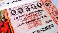 Lotería Navidad 2007